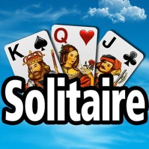 Zahrajte si u nás Solitare zdarma